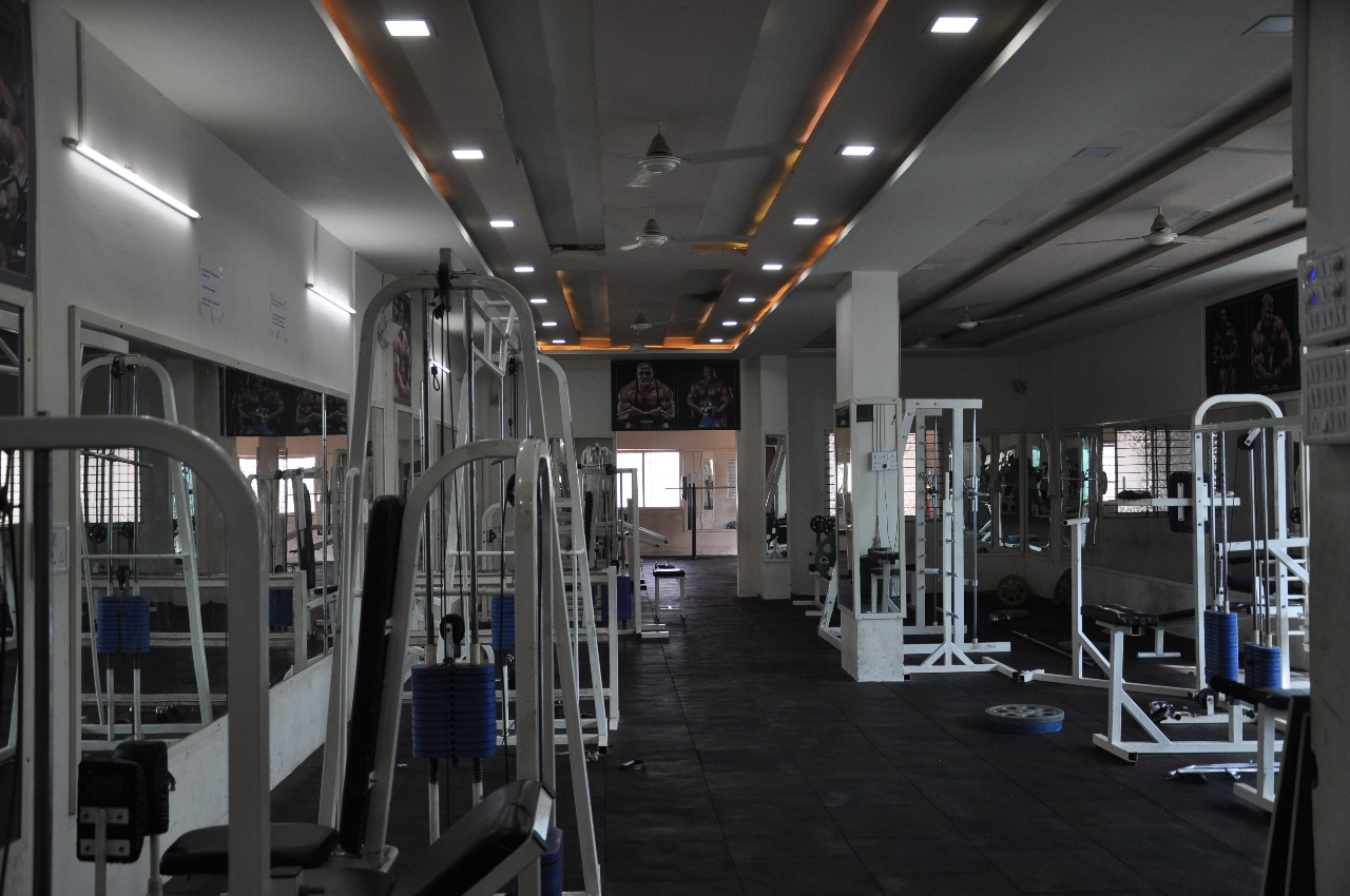 Dayanand Science College, Latur – DSCL